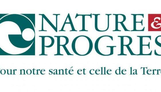 Cosmétiques naturels Mya certifiés Nature & Progrès
