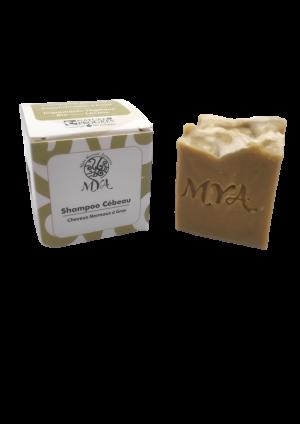 Shampoo Cébeau